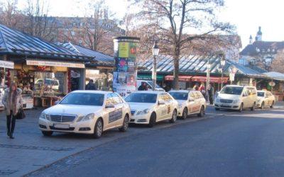 Standplatznews – Viktualienmarkt