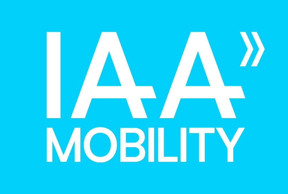 IAA München – Informationen für Taxifahrer im Fahrerportal