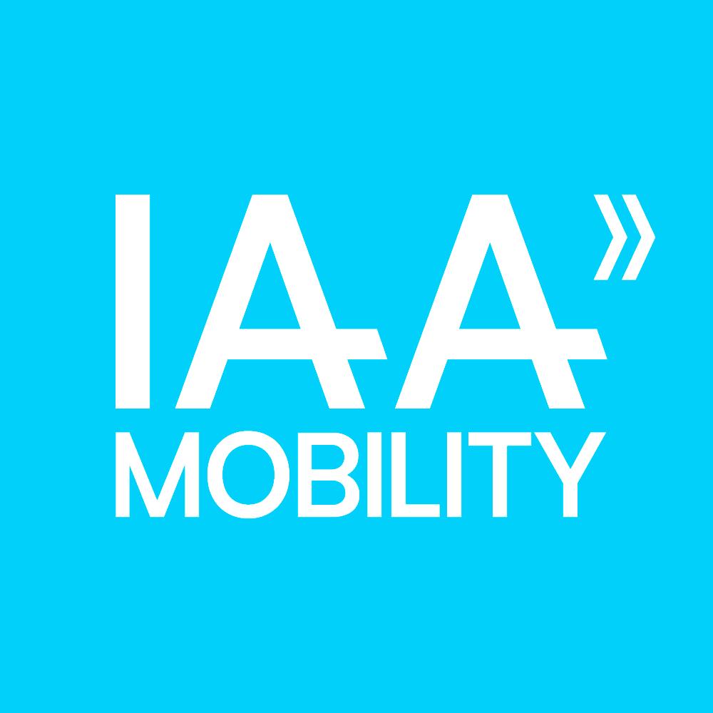 IAA München Logo