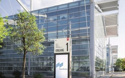Standplatznews – MOC und Lilienthalallee