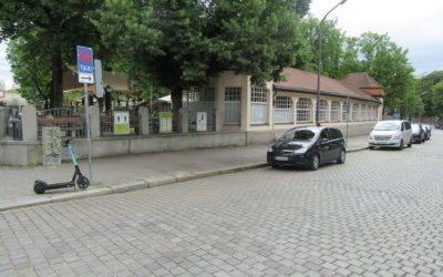 Standplatznews – Nockherberg