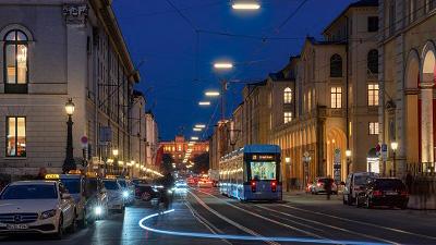 Taxi rufen in München