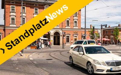 Standplatz – News – Trudering Bahnhof